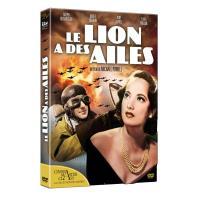 Le Lion a des ailes - DVD