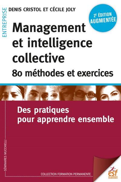 Vignette document Management et intelligence collective : 60 méthodes et exercices