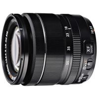 Fujinon XF 18-55mm f/2.8-4.0 R LM OIS Hybride Lens; Special Hybride X-Mount