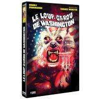 Le Loup-garou de Washington DVD