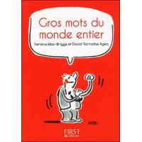 Petit livre de - Les gros mots du monde entier