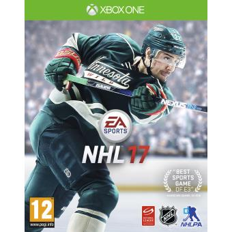 NHL 17 MIX XONE