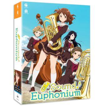 Sound EuphoniumSound euphonium/saison 1