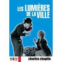 Les lumières de la ville DVD