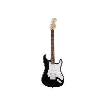 Fender Squier Bullet Strat Hard Tail  Black