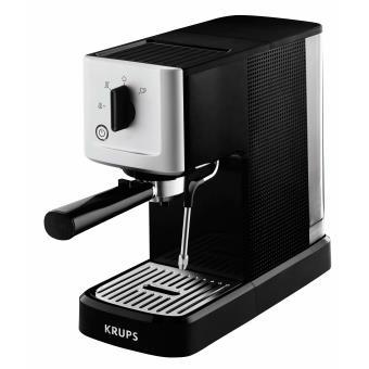 Machine à expresso Krups XP344010 1460W Noir et inox