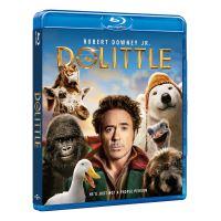 Le Voyage du Dr Dolittle Blu-ray