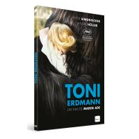 Toni Erdmann DVD
