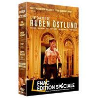 Coffret Ruben Östlund Exclusivité Fnac DVD