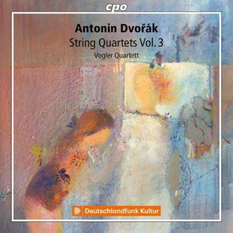 Quatuors à cordes Volume 3