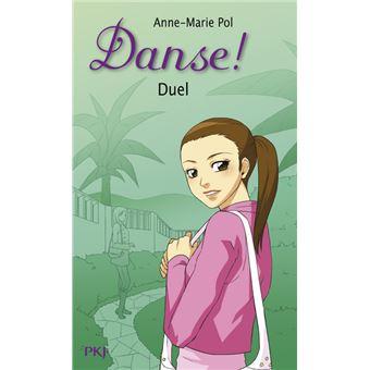 Danse !Danse ! - numéro 23 Duel