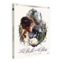 La Belle et la Bête Combo Blu-ray DVD