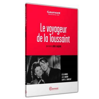 Le Voyageur de la Toussaint DVD