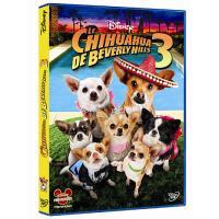 Le Chihuahua de Beverly Hills 3 : Viva La Fiesta !