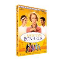 Les Recettes du bonheur DVD