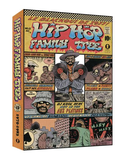 1975-1983, Coffret 2 Volumes Tome 1 et Tome 2