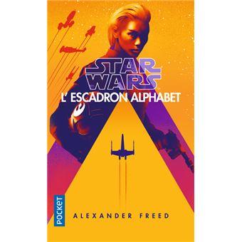 Star Wars - numéro 167 L'Escadron Alphabet