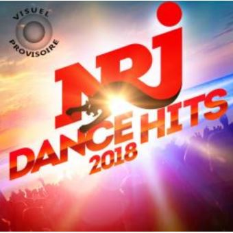 NRJ DANCE HITS 2018/2CD