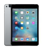 APPL Apple iPad Mini 4 128 Go WiFi + 4G Gris Sidéral 7,9