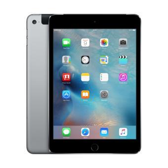 """Apple iPad Mini 4 7.9"""" 128GB 4G Space Grey"""