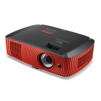 Vidéoprojecteur DLP Acer Predator Z650 3D WiFi (dédié gaming)