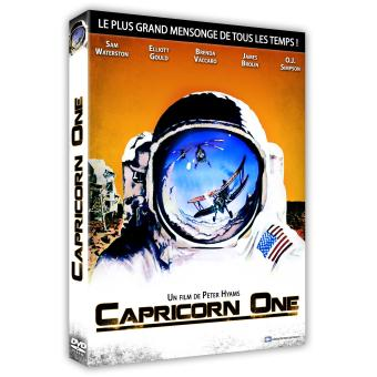 CAPRICORN ONE-GOULD-VF