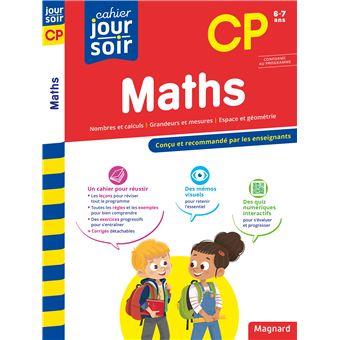 Maths CP Cahier d'exercices, Edition 2016 - broché ...
