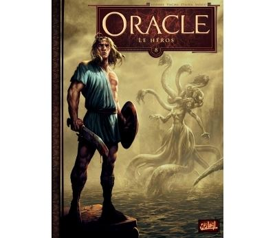 Oracle T08 - Le Héros