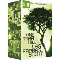 Coffret Les Frères Scott L'intégrale DVD