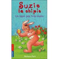Suzie la chipie - tome 26 Un lapin pas très malin