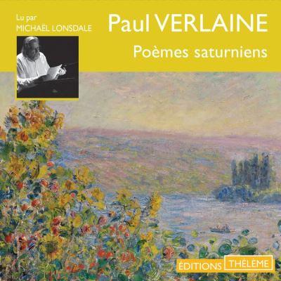 Poèmes saturniens - 9782878629590 - 18,99 €