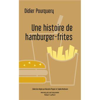 Une histoire de hamburger-frites
