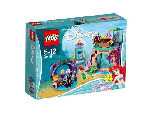 LEGO® Disney Princess™ 41145 Ariel et le sortilège magique