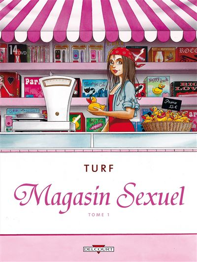 Magasin sexuel