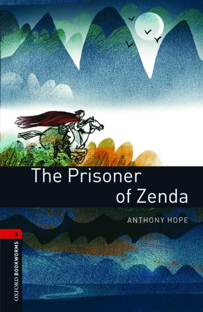 The prisonner of Zenda