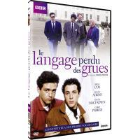 Le language perdu des grues