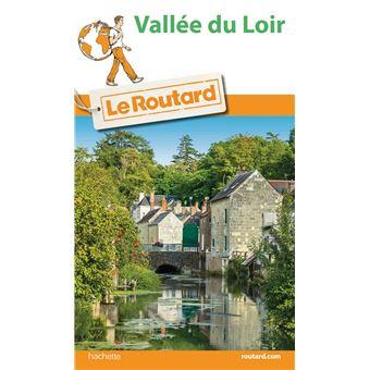 Guide du Routard Vallée du Loir