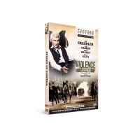 Violence au Kansas DVD