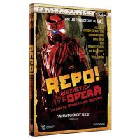 Repo ! The Genetic Opera DVD