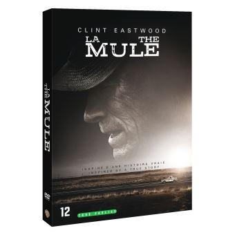 La Mule DVD
