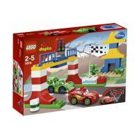 Lego - Duplo Cars - 5819 - Le Grand Prix de Tokyo