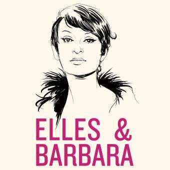 Elles & Barbara Digipack