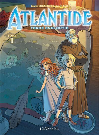Atlantide