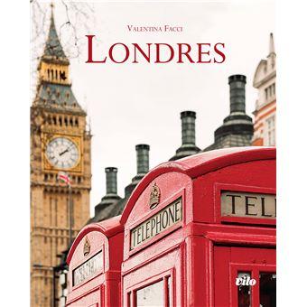 Londres Broch Valentina Facci Achat Livre Achat
