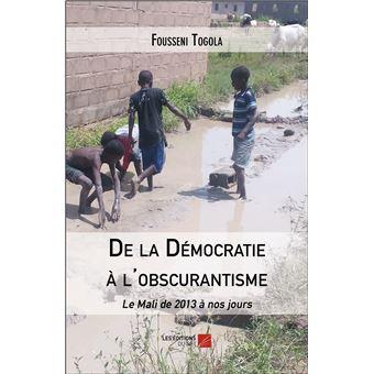 De la démocratie à l'obscurantisme