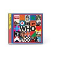 Who - CD