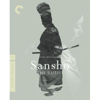 Sansho the Bailiff Blu-ray