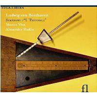 "Beethoven: Symphony No. 1 & 6 ""Pastorale"""