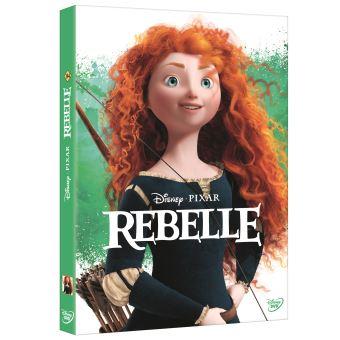 RebelleRebelle Edition Limitée DVD
