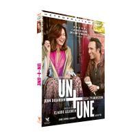 Un + une DVD